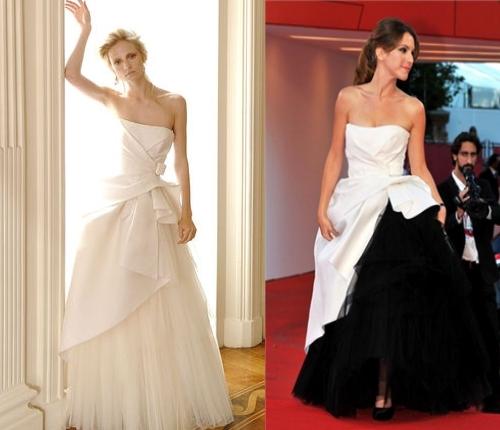 timeless design 99c62 5bd41 Abiti da sposa: finalmente i prezzi in chiaro