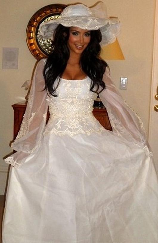 Abiti Da Sposa Degli Anni 90.3 Abiti Da Sposa Vera Wang Per Kim Kardashian