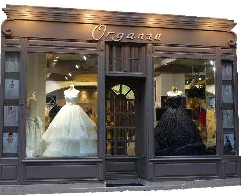 Atelier Organza Monaco