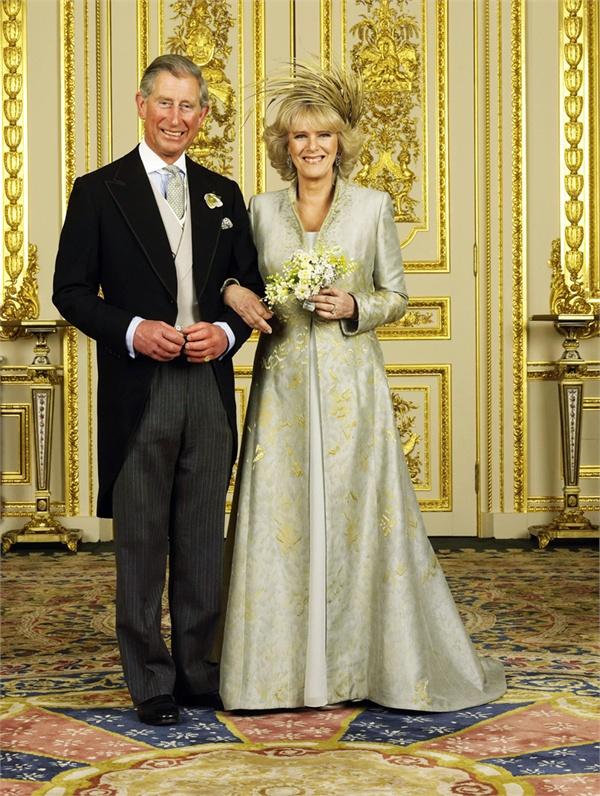 Carlo d'Inghilterra e Camilla Parker Bowles nozze