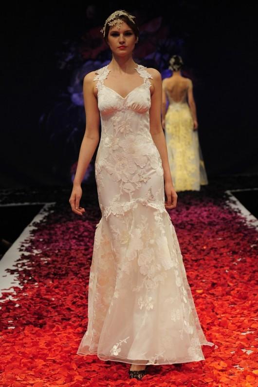 abito da sposa Mariposa Claire Pettibone Fall 2014