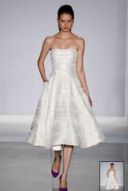 Melissa Sweet abito da sposa collezione Reveire modello Fiesole