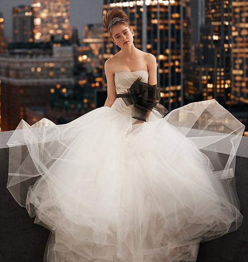 Collezione sposa White Vera Wang Sposa 2011