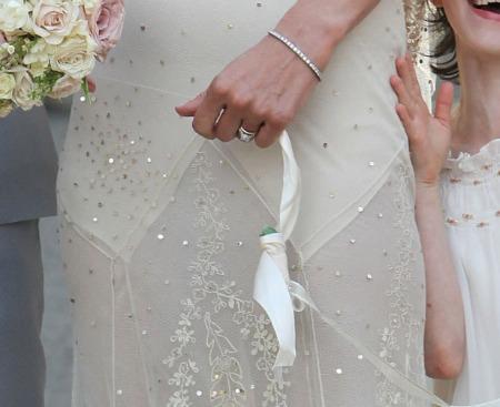 Kate Moss - Foto da saschasdailydrama.blogspot.com