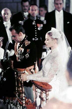Matrimonio Grace Kellu Ranieri di Monaco - Foto da vanityfair.it