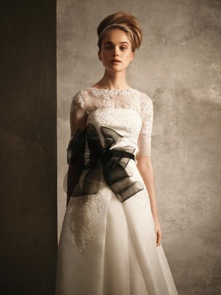 Collezione sposa White Vera Wang Spring 2011