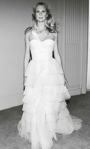 pretty nice 06d2a 919d5 Alberta Ferretti Forever 2012 - The Dress