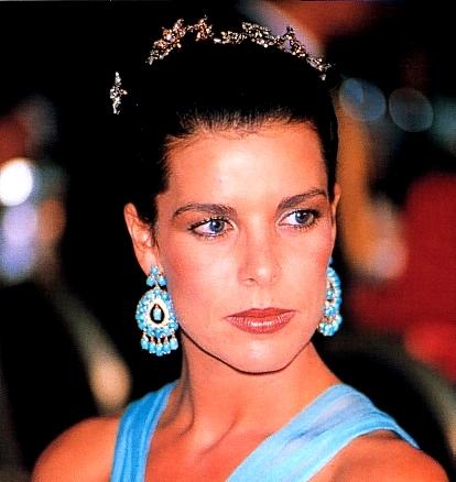 Caroline di Monaco 1990 da fortunecity.com