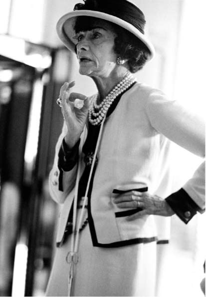 Coco Chanel - Foto da ladonnagiusta.it