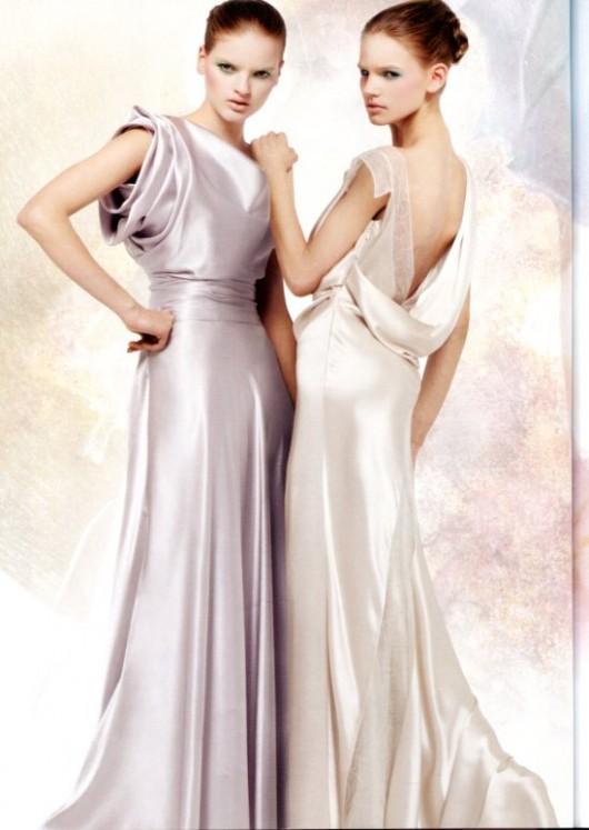 Conosciuto abito da sposa: l'eredità degli anni Venti e Trenta – The Dress GY09