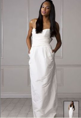 abito da sposa Priscilla of Boston The Dress prezzo 775 dollari