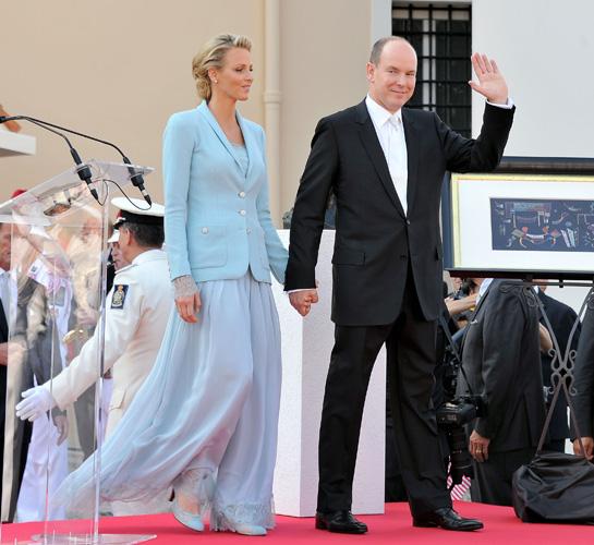 Nozze civili Alberto e Charlene di Monaco - Foto da juliapgelardi.files.wordpress.com