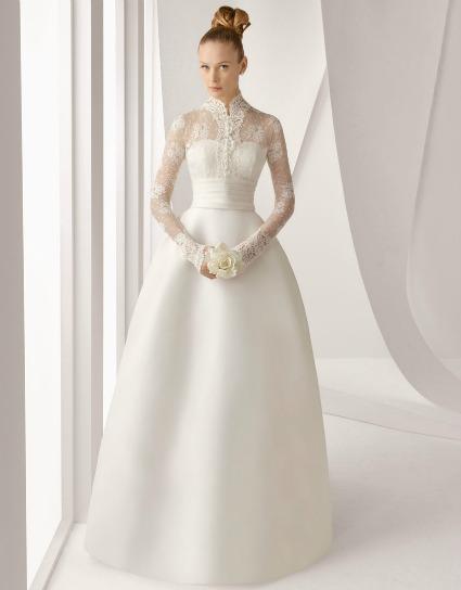 Abiti Da Sposa Stile 900.Imitazioni Di Classe Dell Abito Da Sposa Di Grace Kelly