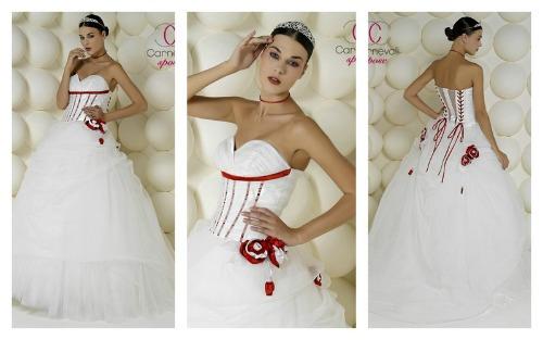 Carnevali Spose Collezione Glamour 2012