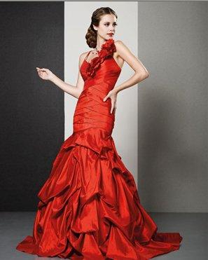 Elsa Gary Collection Robes intemporelles - Modele Iberique