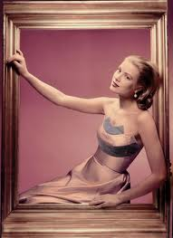 Grace Kelly in Cassini