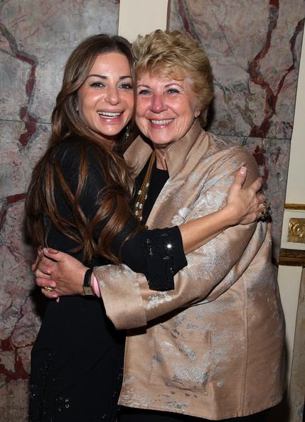 Marla Urshel e Pnina Tornai - Foto da zimbio.com
