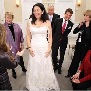 Sposa da Kleinfeld