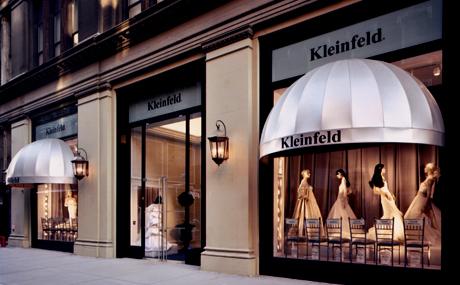 Ingresso Kleinfeld New York