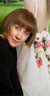 Lucia Zanotti - Foto da aimee.it