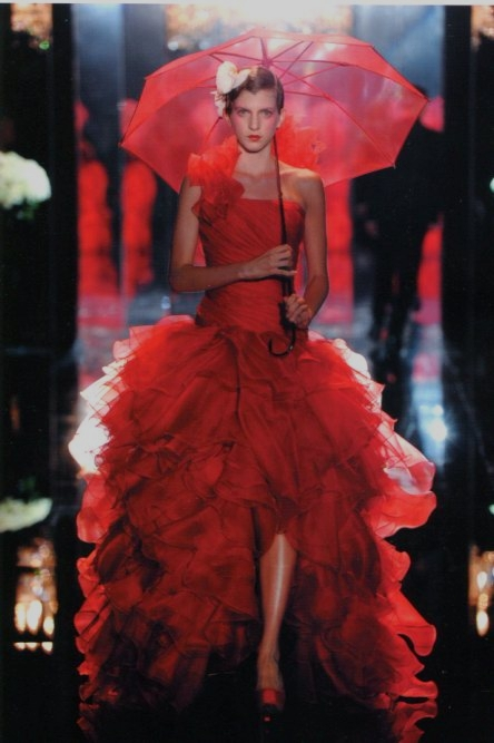 Pignatelli Fiorinda Couture 2012