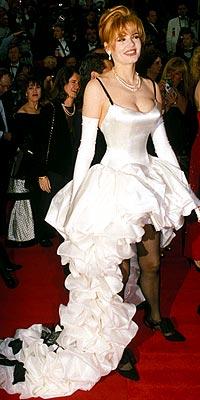 Geena Davis a Oscar 1992