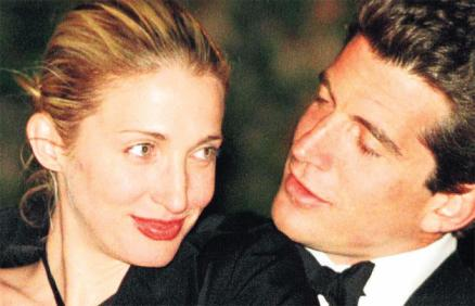 John John Kennedy e Carolyn Bessette