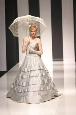 Ian Stuart collezione Killer Queen - abito da sposa Gigi