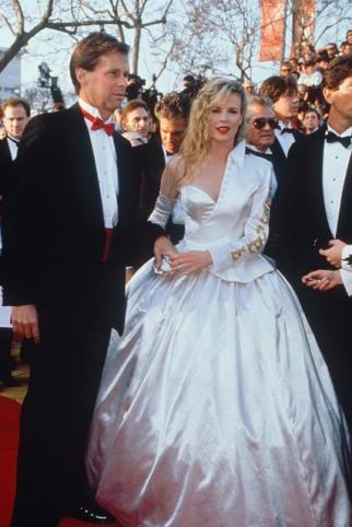 Kim Basinger agli Oscar 1990