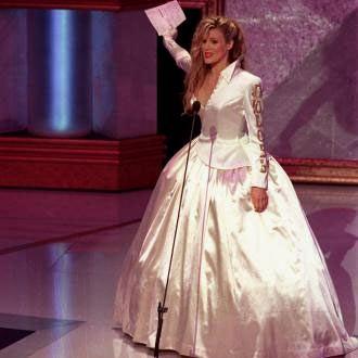 buy popular ba158 92bc2 I peggiori abiti da sposa agli Oscar