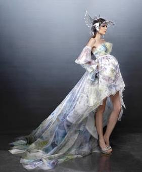 Monti Dress by Gattinoni