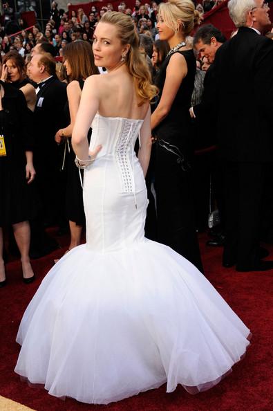 Melissa George agli Oscar 2009