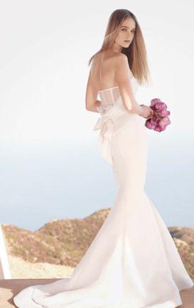 Abito da sposa collezione White Primavera 2012