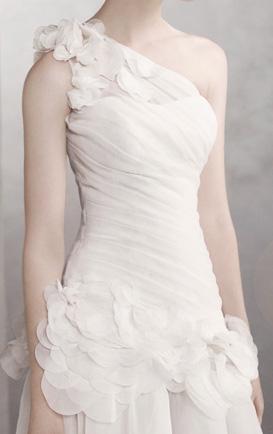 Abito da sposa Spring 2012 White Vera Wang