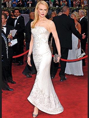 Nicole Kidman agli Oscar 2006