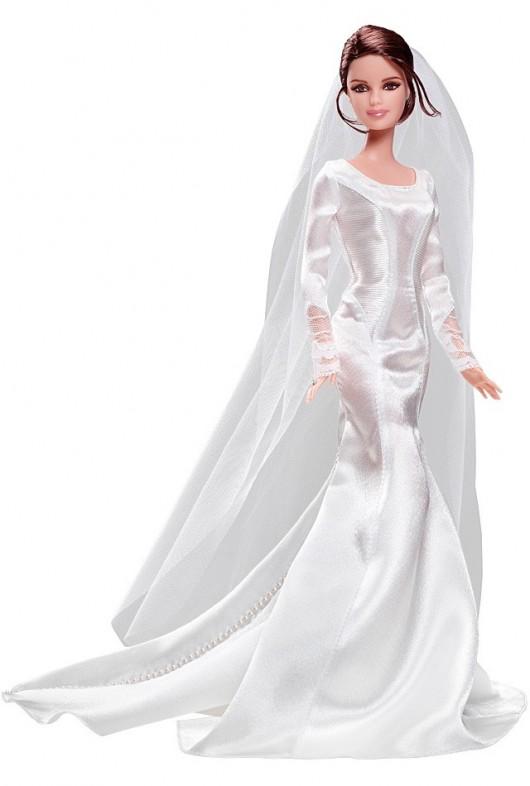 Barbie The twilight saga Breakin dawn Part 1