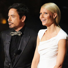 Gwyneth Paltrow in Tom Ford agli Oscar 2012