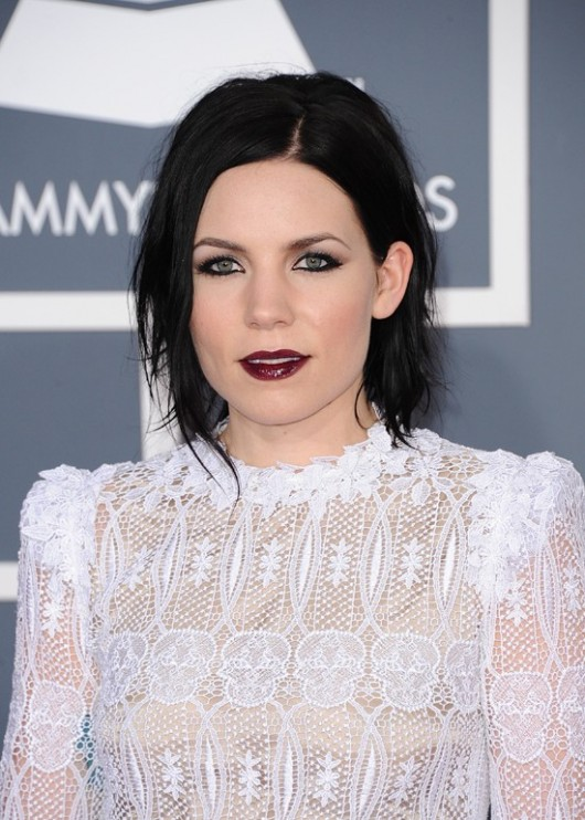 Skylar Grey ai Grammy 2012