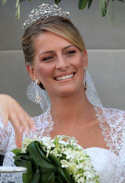 La Principessa Tatiana di Grecia e Danimarca