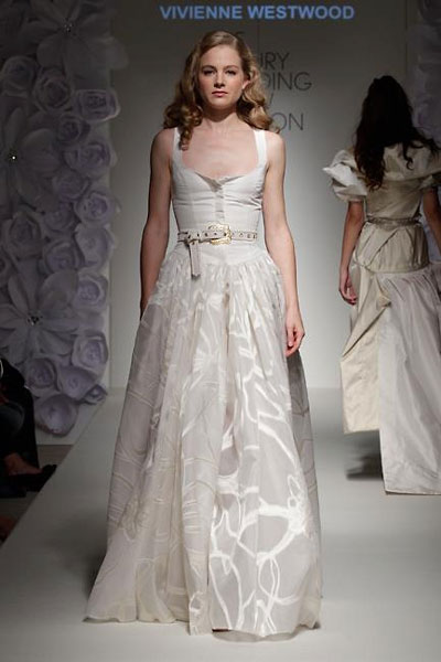 Collezione sposa Vivienne Westwood