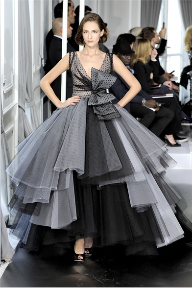 Christian Dior Couture Primavera/Estate 2012