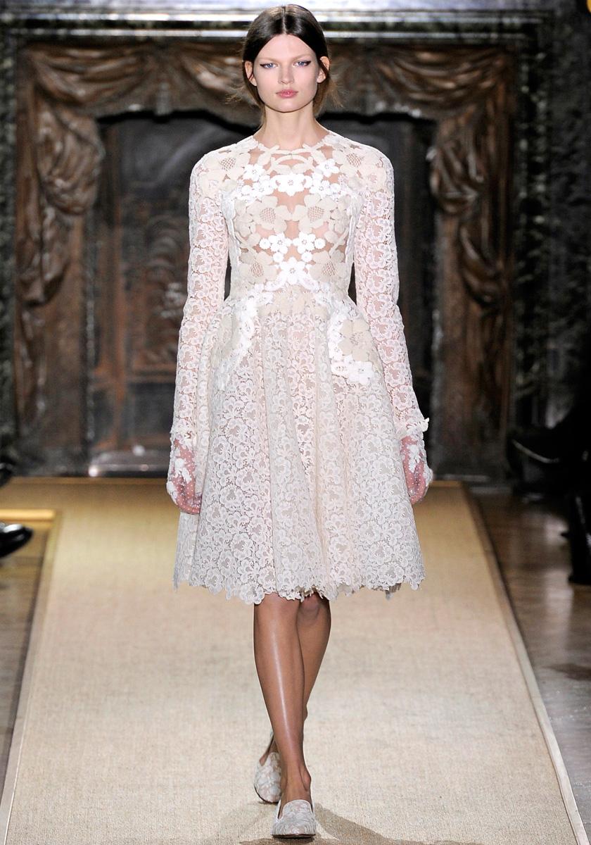 Primavera/Estate 2012 Valentino Couture