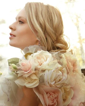 Bolero sposa by Claire Pettibone