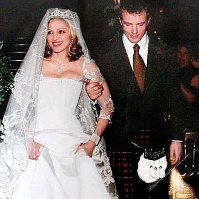 Abiti Da Sposa 1984.Con Like A Virgin Madonna In Abito Da Sposa Rivoluziona Il Mondo