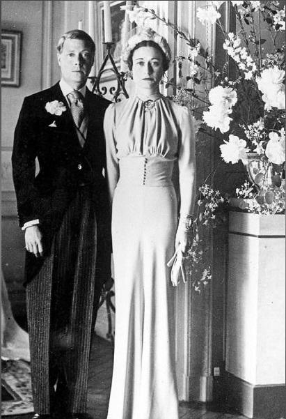 sposa wallis simpson