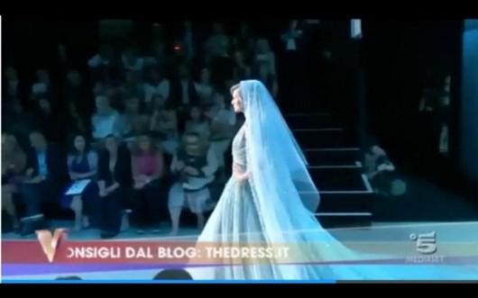 The Dress a Verissimo 28.4.12