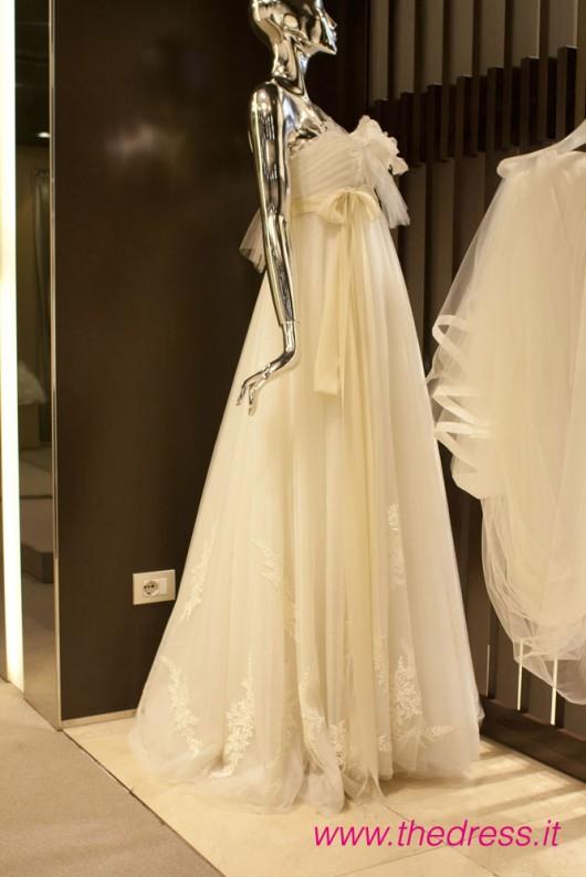 Guadix, Fashion, abito da sposa Pronovias 2013