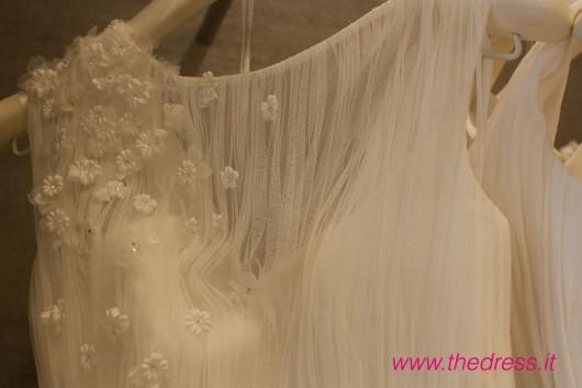 Davis, Fashion, abito da sposa Pronovias 2013