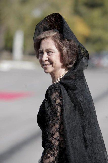 Queen of Spain