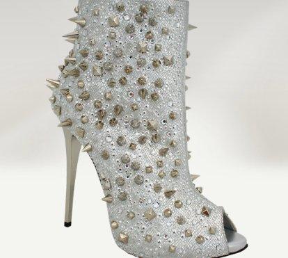 Gianmarco Lorenzi shoes - gianmarcolorenzi.com